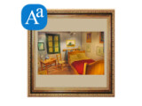 Icon: Aa Art Incredible Puzzle