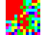 Icon: Color Flood