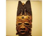 Icon: Afrikanische Masken