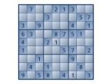 Icon: Calasdo Numbers Sky