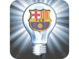 Icon: Barcelona Flashlight