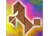Icon: Tangram World