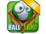Icon: Balliland XL