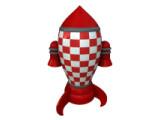 Icon: RocketDroid