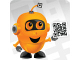 Icon: QR Pal - QR & Barcode Scanner