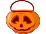 Icon: Puzzle - Halloween
