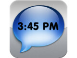 Icon: Talking Clock