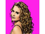 Icon: Curl Hair