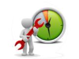Icon: Zeiterfassung Workhour Manager