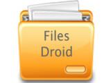 Icon: Files Droid