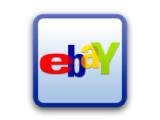 Icon: Offizielle eBay-App