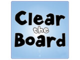 Icon: Clear the Board