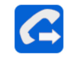 Icon: Call Forward