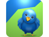 Icon: Track my Followers for Twitter