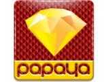 Icon: Papaya Diamond
