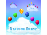 Icon: Balloon Blast