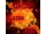 Icon: Elektro-Plasma Kugelblitz