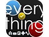 Icon: Everything - A To-Do Organizer