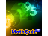 Icon: Math Quiz HD