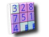 Icon: Sudoku Challenge HD