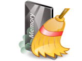 Icon: One Click RAM Cleaner