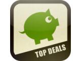 Icon: Top Deals. Die Schnäppchen-App
