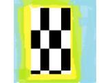 Icon: Bildschirmtester