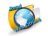 Icon: Read Web Offline