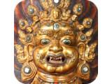 Icon: Bhairav Chalisa