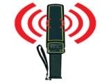 Icon: Metalldetektor