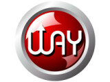 Icon: WAY - Where are you?