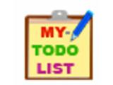 Icon: My-Todolist - offline