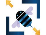 Icon: HC Image Resizer-Free Editor
