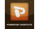 Icon: PowerPoint Shortcuts