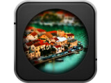 Icon: Awesome Miniature - Tilt Shift
