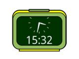 Icon: Alarm Clock 3 - Musik-Wecker
