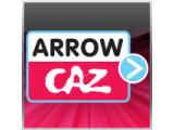 Icon: Arrow Caz