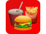 Icon: Find Food Fast
