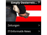 Icon: Simply Österreich News Free