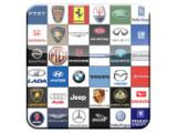 Icon: Guess Car Logo