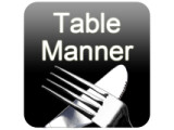 Icon: Table Manner