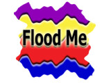 Icon: Flood Me