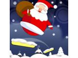 Icon: Santa Jump