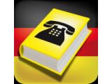 Icon: Echtzeit Telefonbuch DE