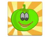Icon: Unripe Tomato