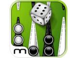 Icon: Backgammon Gold FREE