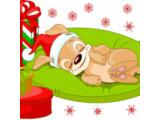 Icon: Puzzle - Weihnachten
