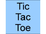 Icon: Tic Tac Toe Free for android