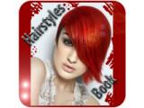 Icon: Hair Styles Book