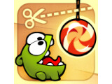 Icon: Cut the Rope